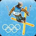 Sochi 2014: Ski Slopestyle Icon