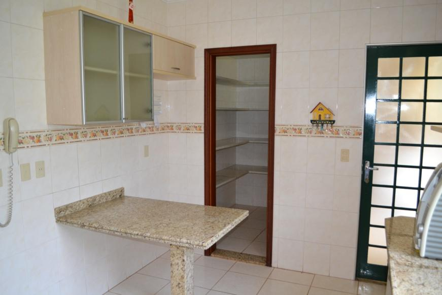 Casa 4 Dorm, Barão Geraldo, Campinas (CA1163) - Foto 11