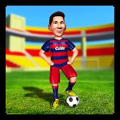 Game Soccer Buddy APK for Windows Phone