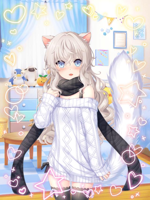 Dream Girlfriend – Screenshot