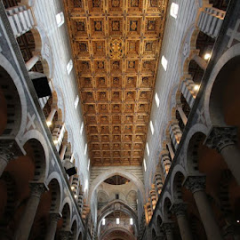 by David Millican - Buildings & Architecture Places of Worship