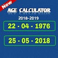 Age Calculator Pro