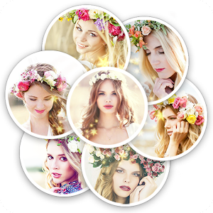 Photo Editor & Photo Grid & Pic Collage maker & Photo collage for Instagram. APK Icon