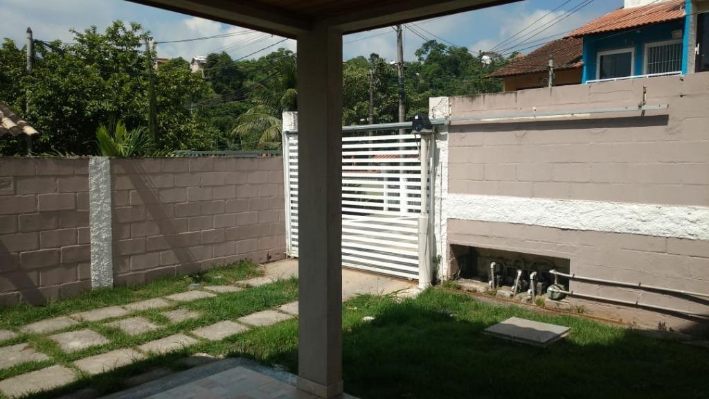 Casa com 2 dormitórios à venda, 110 m² por R$ 230.000 - Maria Paula - São Gonçalo/RJ