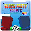 Block Party Sports FREE 1.0 icon