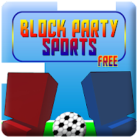 Block Party Sports FREE For PC (Windows And Mac)