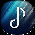 Music Player style Samsung S8 APK for Ubuntu