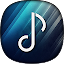 Music Player style Samsung S8
