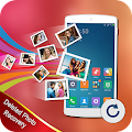 App Recover Deleted All Files, Photos And Videos APK for Kindle
