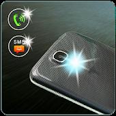 Flash Alert - Flash on Call