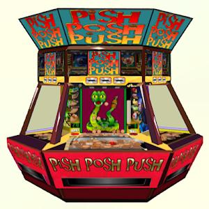 Pish Posh Penny Pusher For PC (Windows & MAC)