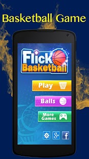 Basketball-Shooter android spiele download