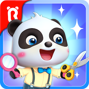 Baby Panda's Hair Salon PC Download / Windows 7.8.10 / MAC
