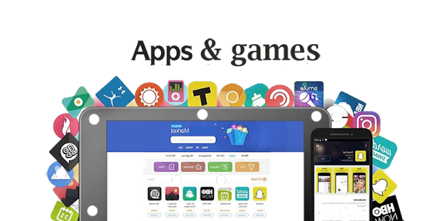9Apps plus market 2017 tips APK for Bluestacks