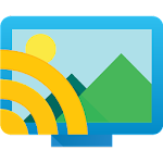 LocalCast for Chromecast Icon