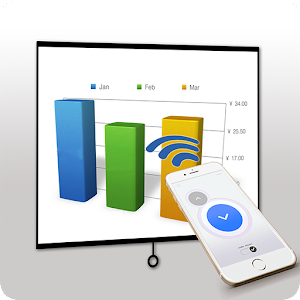 PPT Remote Pro:PowerPoint presenter & clicker For PC / Windows 7/8/10 / Mac – Free Download