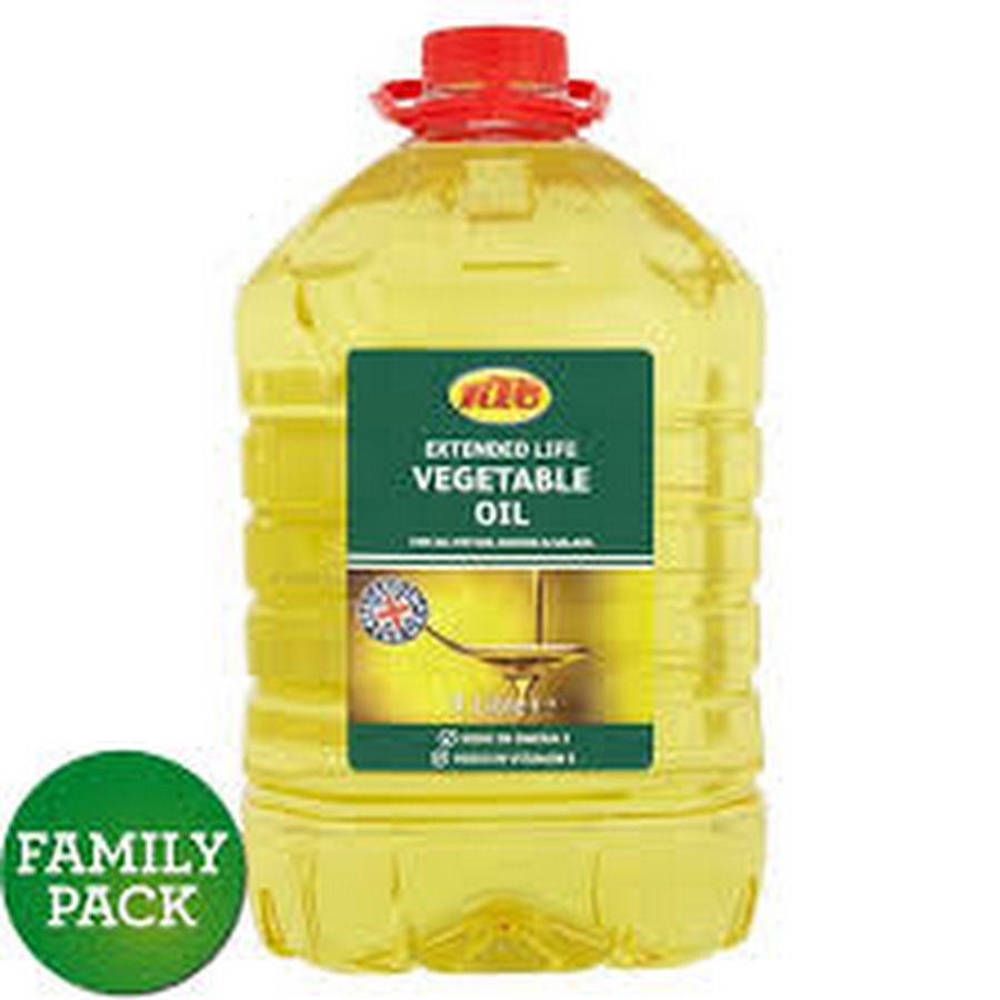 ktc veg oil 5l