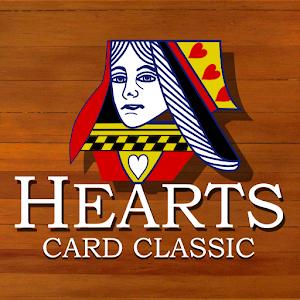 Hearts Card Classic Online PC (Windows / MAC)