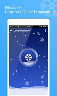 App Cooler Master Pro-Phone Cooler APK for Windows Phone