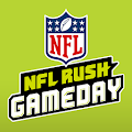 Download NFL Rush Gameday APK on PC