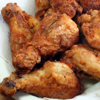 Carla Hall's Amazing Fried Chicken