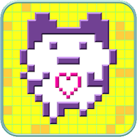 Tamagotchi Classic  Gen1 on PC / Windows 7.8.10 & MAC