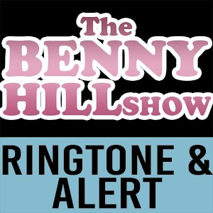 Cover art The Benny Hill Show Theme