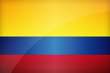Colombia Flag Wallpapers - screenshot