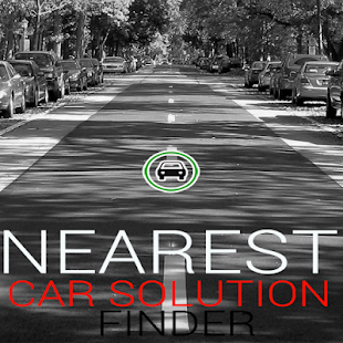 Near By Me - Car Solutions - screenshot