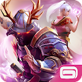 Game Order & Chaos Online 3D MMORPG APK for Kindle