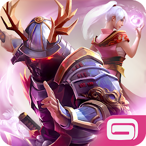 Order & Chaos Online 3D MMORPG For PC (Windows & MAC)