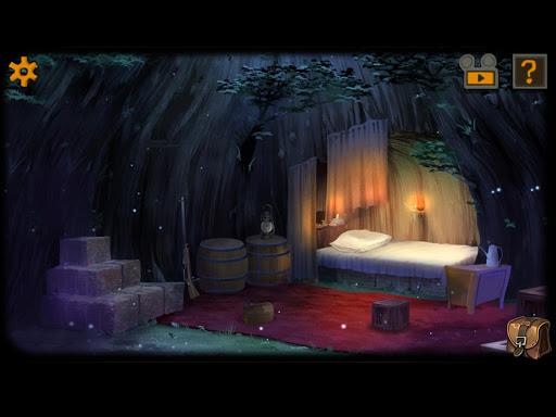 Magic town-Escape the secret forest