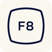 Download F8 for Android.
