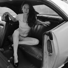 by Paul Hopkins - Nudes & Boudoir Boudoir