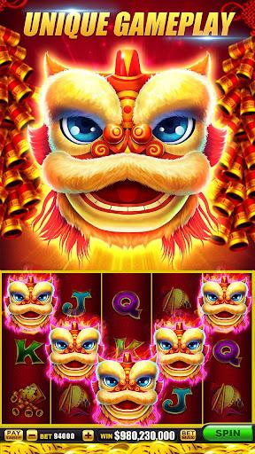 Slots! Heart of Diamonds Slot Machine&Casino Party For PC