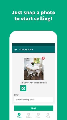 OfferUp - Buy. Sell. Offer Up screenshot 3