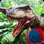 APK Game Rex Dinosaurs Survival for BB, BlackBerry