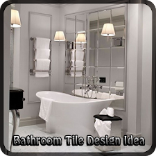 Bathroom Tile Design Idea