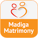 MadigaMatrimony - The No. 1 choice of Madigas Icon