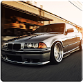 Game M3 E46 Driving Simulator APK for Kindle