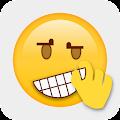 Moji Maker! Personalize Emoji!