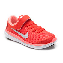 Nike Nike Flex Trainer LACE UP