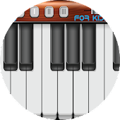 Professional Piano For Kids icon