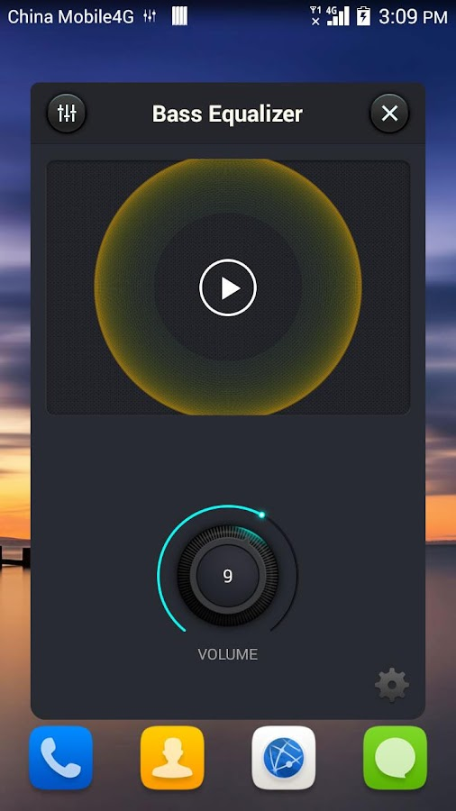 Music Volume Equalizer Pro Screenshot 5