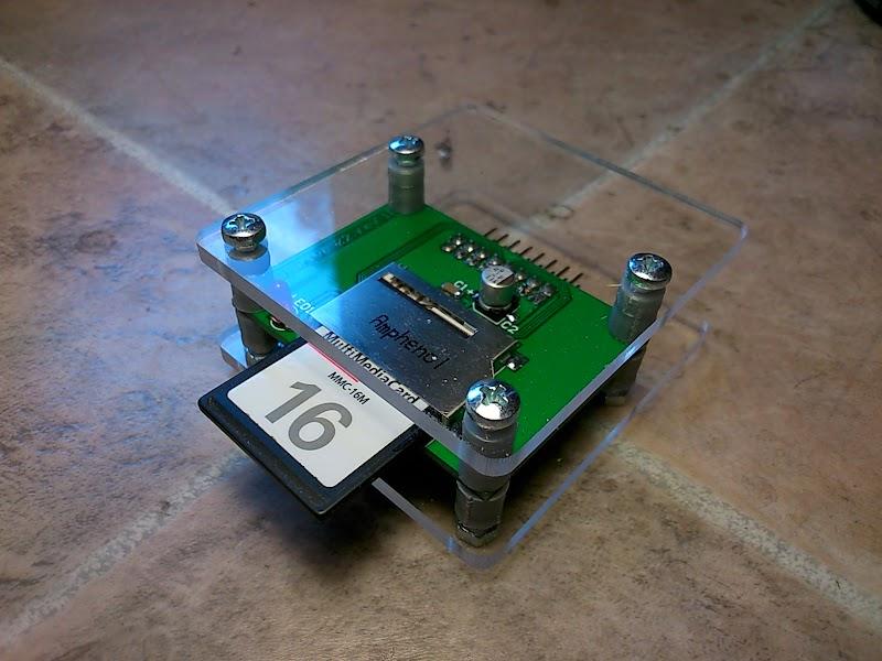 SD Drive Z2 external unit
