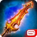 Game Dungeon Hunter 5 – Action RPG version 2015 APK