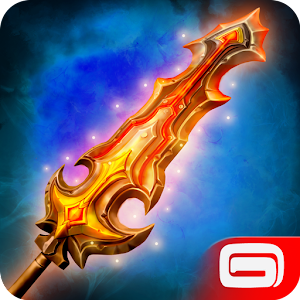 Dungeon Hunter 5 – Action RPG for PC-Windows 7,8,10 and Mac