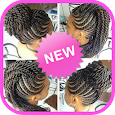 African braids - african hairstyle for woman