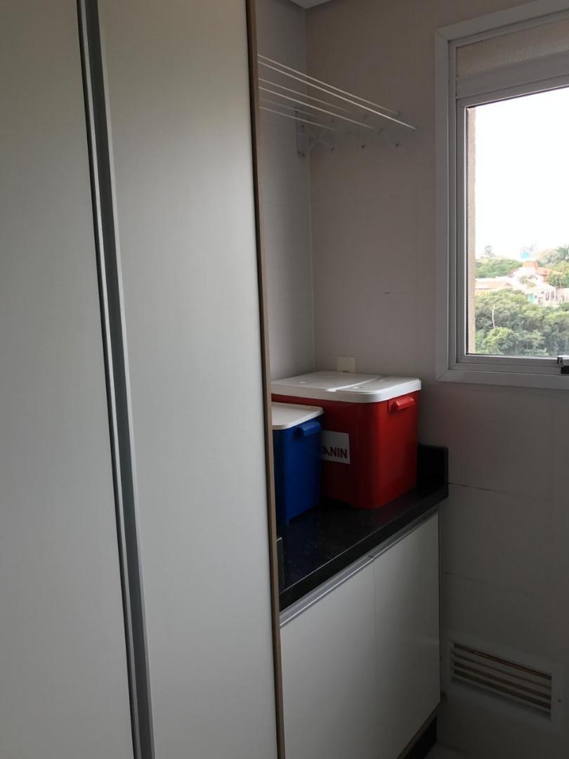 Apartamento com 2 dormitórios à venda, 92 m² por R$ 700.000 - Jardim Flórida - Jundiaí/SP
