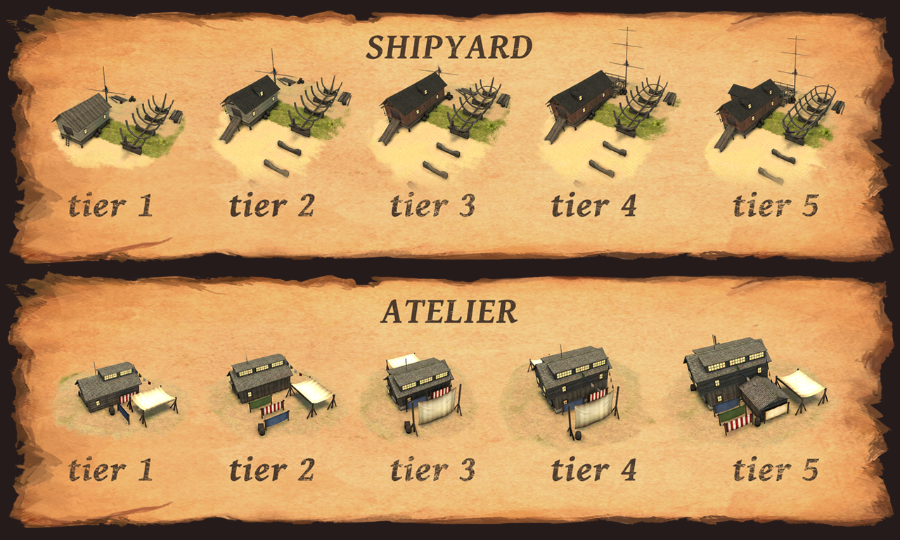 Ships of Battle Age of Pirates Screenshot 5
